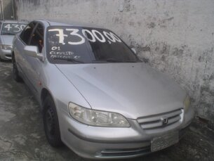 Honda Accord Sedan EX 2.3 16V (aut)