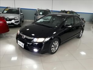 Honda New Civic LXL 1.8 16V I VTEC (Aut) (Flex)