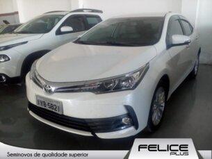 Toyota Corolla A Venda Em Santa Cruz Do Sul   RS | ICarros
