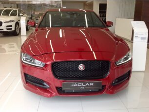 Jaguar XE 2.0 R Sport 250