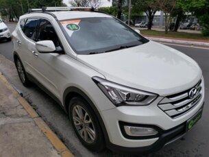 Santa Fe 3.3L V6 4x4 (Aut) 5L   2014