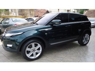 Land Rover Range Rover Evoque 2013 a venda em todo o Brasil   iCarros 1665a41cda