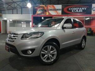 Santa Fe GLS 3.5 V6 4x4 5L   2011