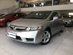 Marvelous Honda New Civic LXS 1.8 16V I VTEC (Flex)