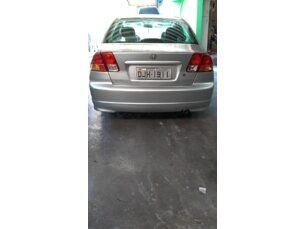 Elegant Honda Civic Sedan LXL 1.7 16V (Aut)