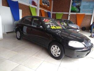Honda Civic Sedan EX 1.6 16V