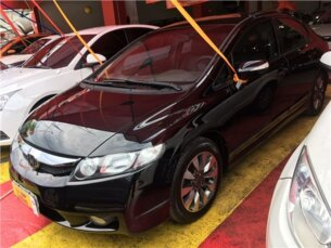 Honda New Civic LXL 1.8 16V I VTEC (Flex)