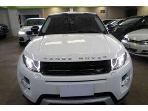 Land Rover Range Rover Evoque se 4wd 2 a venda em todo o Brasil ... 6dc96c2457
