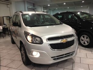 Chevrolet Spin advantage c a venda em todo o Brasil   iCarros b8fdd22ad7