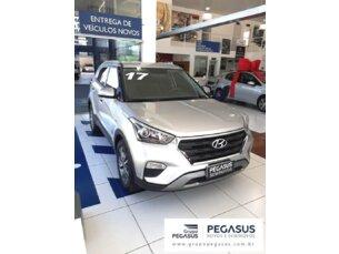 Elegant Hyundai Creta 2.0 Pulse (Aut)