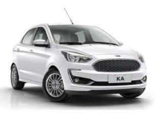 Ford Ka  V Flex Aut