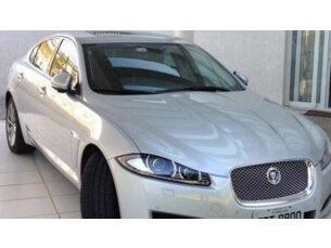 Jaguar XF 2.0 Luxury