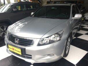 Honda Accord Sedan EX 3.5 V6 (aut)
