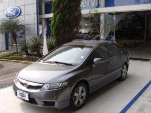 Honda New Civic LXS 1.8 16V I VTEC (Aut) (Flex)