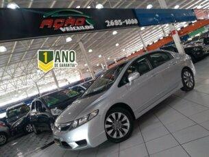 New Civic LXL 1.8 16V (Flex)   2010