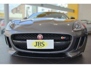 Jaguar F Type 3.0 V6 S Coupe