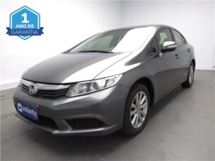 Honda New Civic LXL 1.8 16V I VTEC (Aut) (Flex)