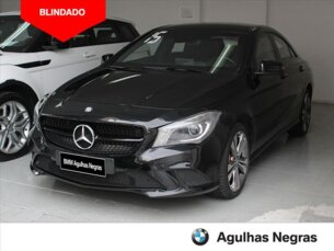 Mercedes Benz CLA 200 Urban DCT