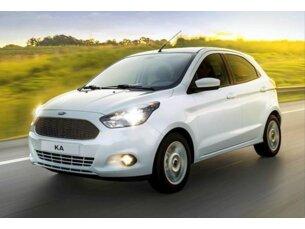 Ford Ka   S Flex
