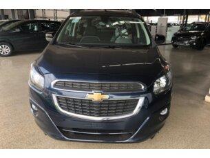 Chevrolet Spin 2018 a venda em todo o Brasil   iCarros a7042fcd5a