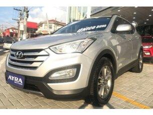 Hyundai Grand Santa Fe GLS 3.3L V6 4wd