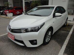 Toyota Corolla Sedan 2.0 Dual VVT I Flex Altis Multi Drive S
