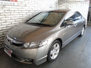 New Civic LXS 1.8 16V (Aut) (Flex)   2010
