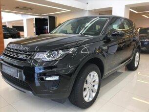 3b3b880ce4dc5 Land Rover 0km a venda em todo o Brasil   iCarros