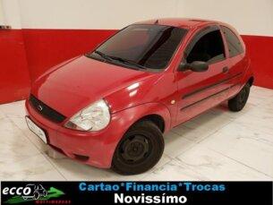 Ford Ka Gl   Mpi Nova Serie