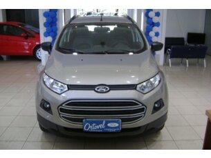 fabae5269ed Ford EcoSport a venda em Franca - SP