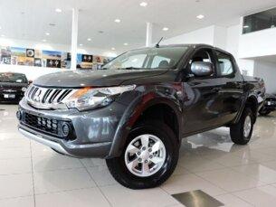 4f279dd68 Mitsubishi L200 Triton 4wd v6 3.2 a venda em todo o Brasil | iCarros