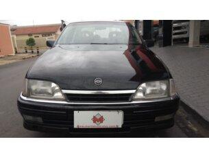 7384fdf19c1 Chevrolet Omega gls v6 4.1 a venda em todo o Brasil