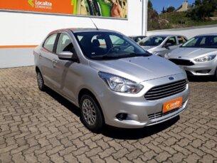 Ford Ka+ a venda no RS   iCarros b4a2ec3aad