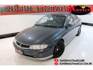 4257cfab084 Chevrolet Omega CD 3.8 SFi V6 (Aut)