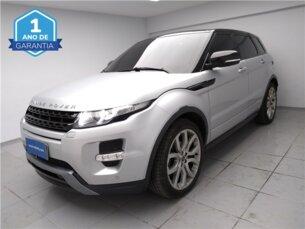 Land Rover Range Rover Evoque se 4wd sv dynamic 2 a venda em todo o ... 5e9ec601db