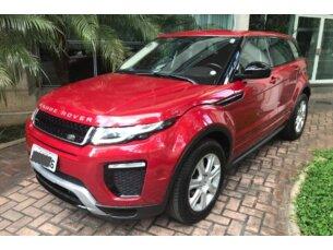 Land Rover Range Rover Evoque a venda em todo o Brasil   iCarros baec4b83ab