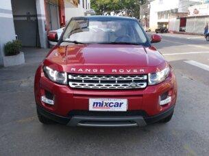 ec1c4a507f323 Land Rover Range Rover Evoque prestige r a venda em todo o Brasil ...