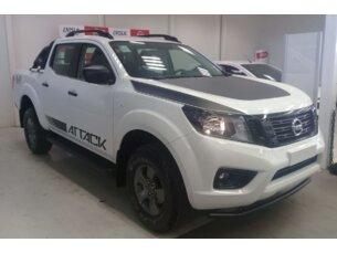Nissan Frontier 0km A Venda Em Todo O Brasil Icarros
