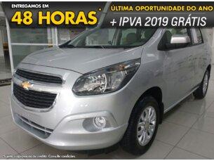 Chevrolet Spin ltz 0km 2018 a venda em todo o Brasil   iCarros 0cc2452b93