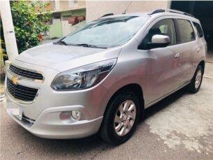 Chevrolet Spin ltz 2017 a venda em todo o Brasil   iCarros 8ace5c7d96