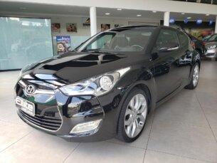 Super Oferta  Hyundai Veloster 1.6 16V (aut) 2011 2012 3P Preto Gasolina 6e6d41dfd4b