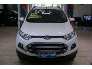 ba76f38251e Ford Ecosport SE 1.6 16V PowerShift (Flex)