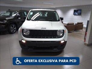 Jeep Renegade 2018 A Venda Em Todo O Brasil Icarros