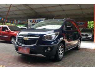Chevrolet Spin 2017 a venda em todo o Brasil   iCarros 5527971118