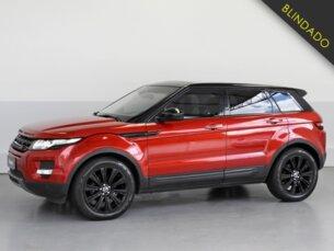 744e16315f6 Land Rover Range Rover Evoque prestige 2015 a venda em todo o Brasil ...