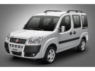 51fdc1ee951 Fiat Doblò a venda em todo o Brasil