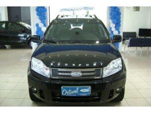 1506b9a8f48 Ford Ecosport XLT 2.0 16V (Flex) (Aut)