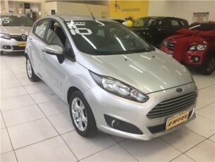 Ford New Fiesta Se 1 6 16v Shift