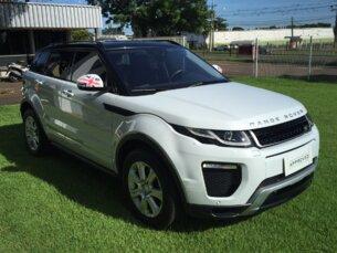Land Rover Range Rover Evoque se si4 dynamic b a venda em todo o ... 0f6dd362d1