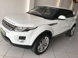 96e8141e201 Land Rover Range Rover Evoque se 2.2 tech sd4 6 a venda em todo o ...